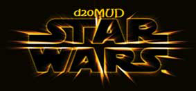 d20MUD: Star Wars Free Text Based Multiplayer RPG